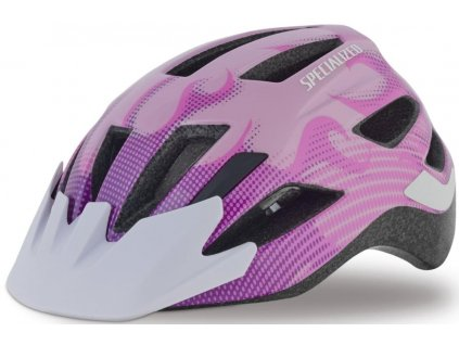 Specialized Shuffle Child Led pink flames 2019