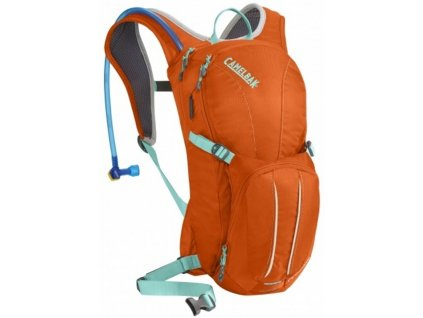 CamelBak Magic flame/aruba blue 2l