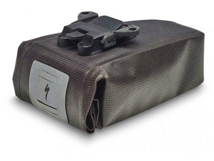 Brašna Specialized Stormproof Seat Pack Medium black 2019