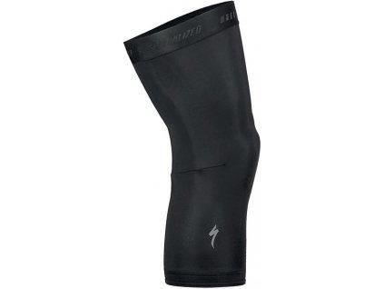 Návleky na kolena Specialized Knee Warmer Lycra black 2018