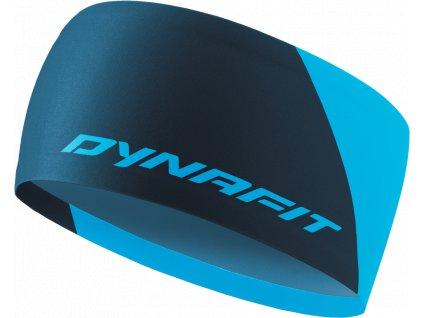 Čelenka Dynafit Performance 2 Dry Headband methyl blue 2021