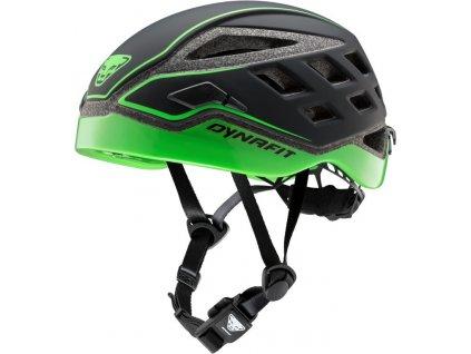 Přilba Dynafit Radical Helmet black/dna green 21/22