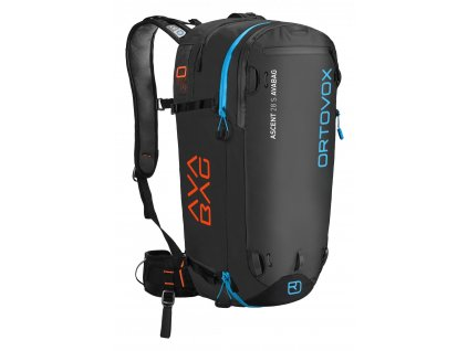 Ortovox Ascent 28 S Avabag Kit black 18/19