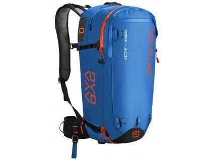 Ortovox Ascent 30 Avabag Kit safety blue 18/19