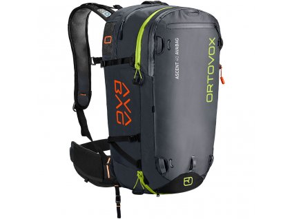 Ortovox Ascent 40 Avabag Kit black 18/19
