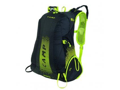 Camp Rapid 20L black/green