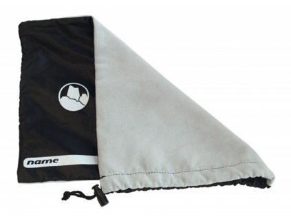 Obal na pásy Kohla Fleece Skin Bag