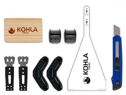 Kohla Multi Clip System