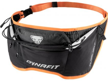Dynafit Flask Belt black/orange 2019