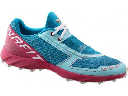 Běžecké boty Dynafit Feline Up W mykonos blue/sangria 2021