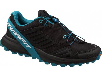 Běžecké boty Dynafit Alpine Pro W black out/malta 2019
