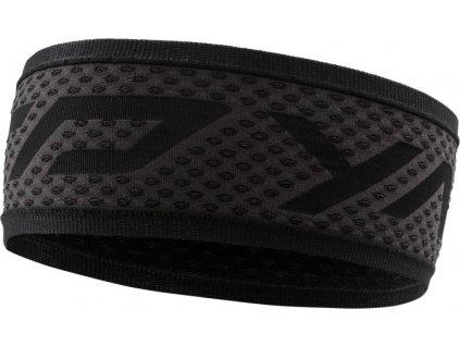 Čelenka Dynafit Dryarn 2 Headband asphalt 2021