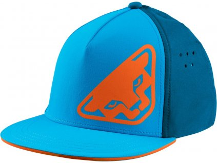 Dynafit Tech Trucker Cap methyl blue 19/20