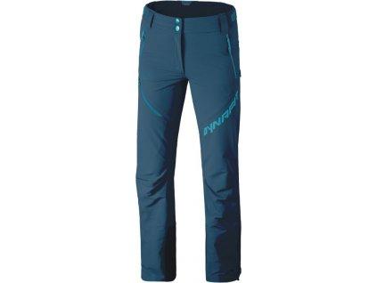 Kalhoty Dynafit Mercury 2 DST poseidon 18/19