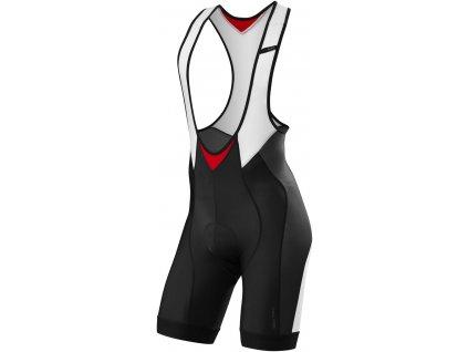 Kalhoty Specialized RBX Pro Bib Short black/white 2017