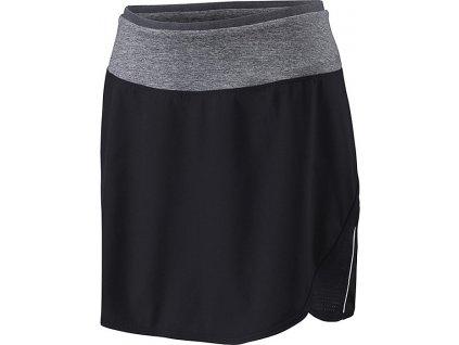 Sukně Specialized Shasta Skort WMN black 2016