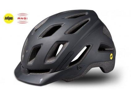 Specialized Ambush Comp E-Bike Angi Mips black 2019