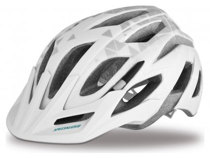 Specialized Andorra WMN white/emerald 2017