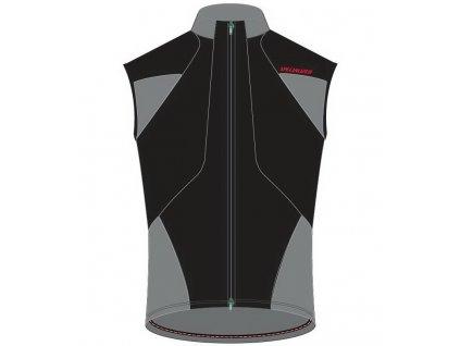 Vesta Specialized Deflect black L 2012