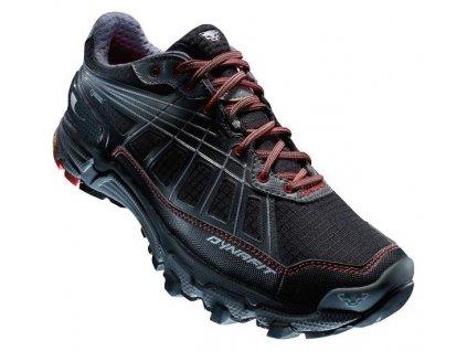 Běžecké boty Dynafit Pantera GTX black/flame 44 2014