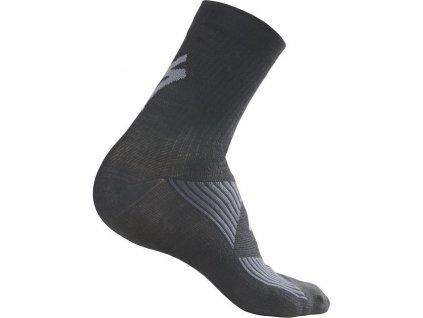 Ponožky Specialized SL Elite Merino Sock WMN black 2018