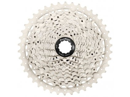Sunrace CSMS8EAZ 11spd 11-46Z metallic