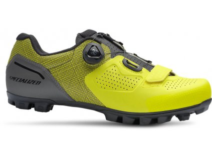 61119 214 SHOE EXPERT XC MTB CHAR ION HERO