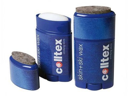 Vosk Colltex SKI + SKIN Wax