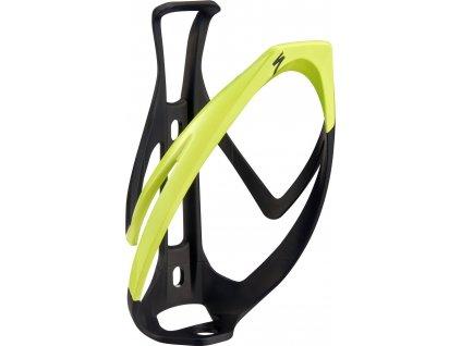 Specialized Rib Cage II matte black/hyper green 2020