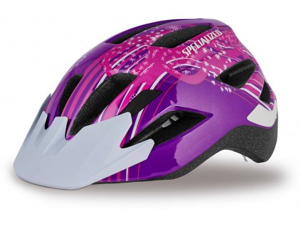 Specialized Shuffle Child purple bloom 2017