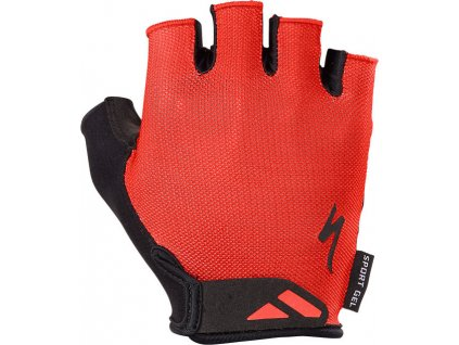 67019 161 GLV BG SPORT GEL GLOVE SF RED M HERO