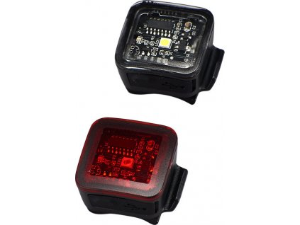 49120 241 LGHT FLASH COMBO HEADLIGHT TAILLIGHT HERO