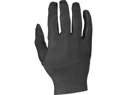 67119 425 GLV RENEGADE GLOVE LF BLK M HERO