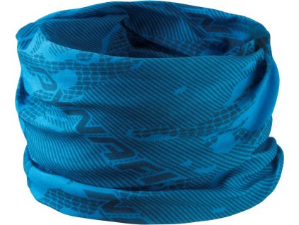 Nákrčník Dynafit PRL Neck Gaiter methyl blue 2021
