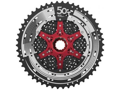 kazeta sunrace csmx80ea5 11 11 50z black