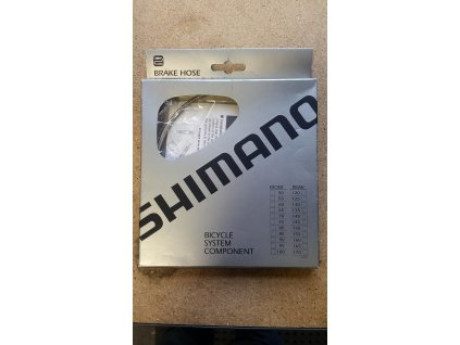 Brzdová hadička Shimano SM-HOSE 650mm