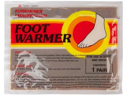 mycoal hrejive sacky na nohy