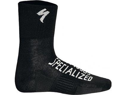 Ponožky Specialized SL Elite black 2015