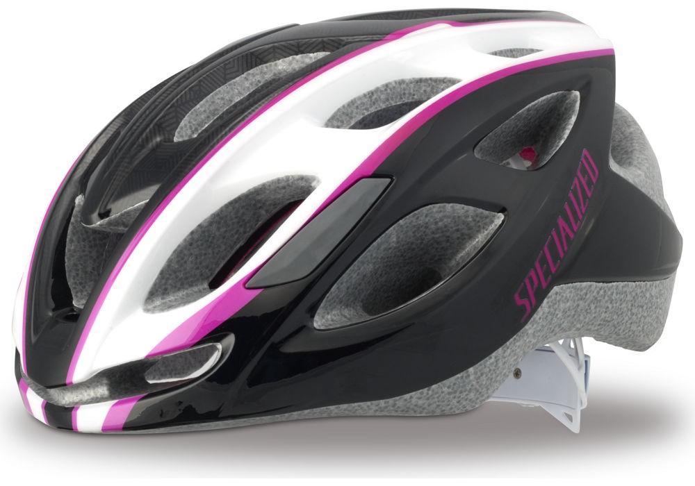 Specialized Duet WMN black/pink UNI 2015 Barva: šedá / zelená, Velikost: UNI