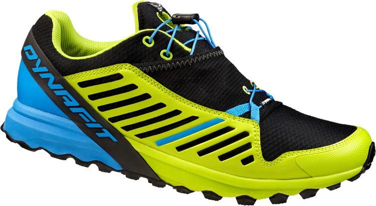 Běžecké boty Dynafit Alpine Pro sparta blue/cactus 42,5 2017 Barva: modrá / zelená, Velikost EU: 42,5