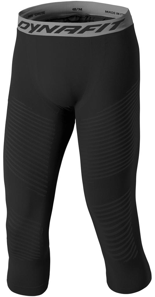 Kalhoty Dynafit Speed Dryarn Tights black out 19/20 Barva: černá, Velikost: M