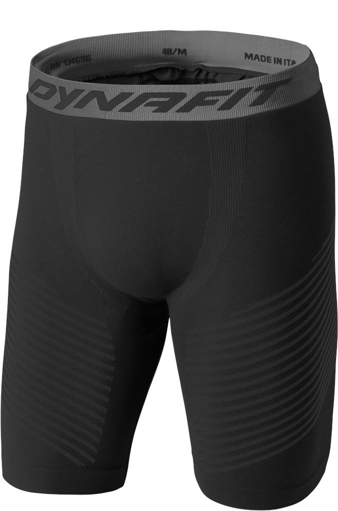 Spodky Dynafit Speed Dryarn Shorts black out 19/20 Barva: černá, Velikost: M