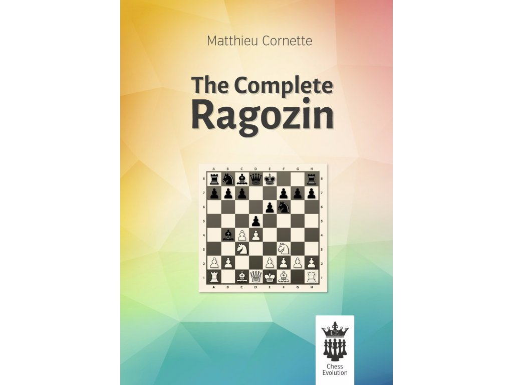 The complete Ragozin cover front