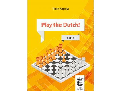 Play the Dutch 1 front
