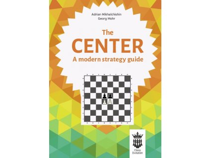 The center cover front