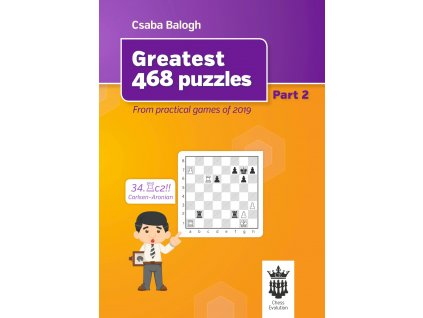 5e57ce12b40f5 CE Greatest 468 puzzles front cover