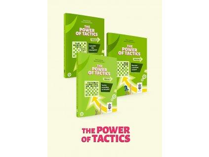 5fb7fd3d90dd5 CE Power of tactics bundle
