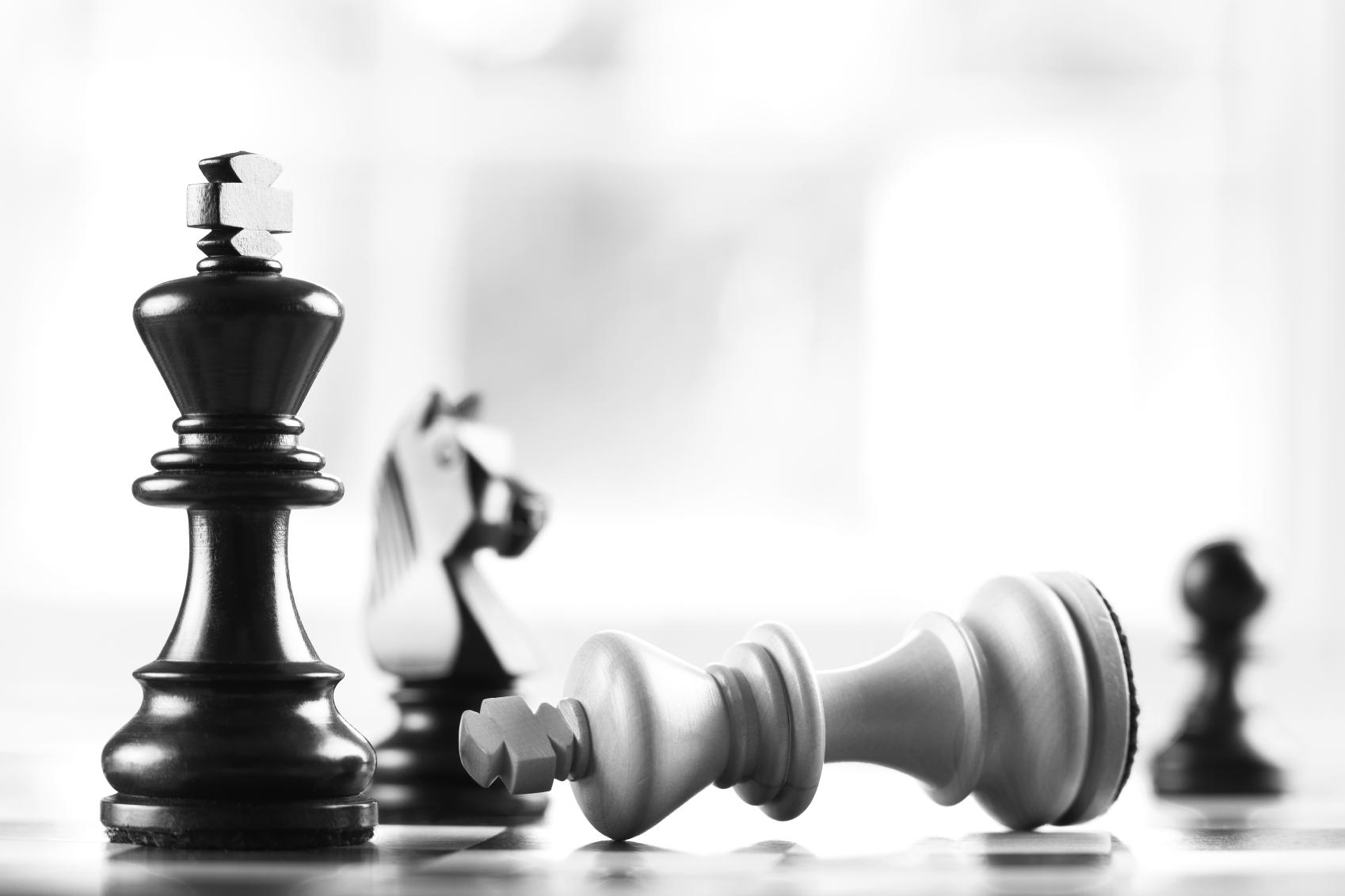 Šachové videá