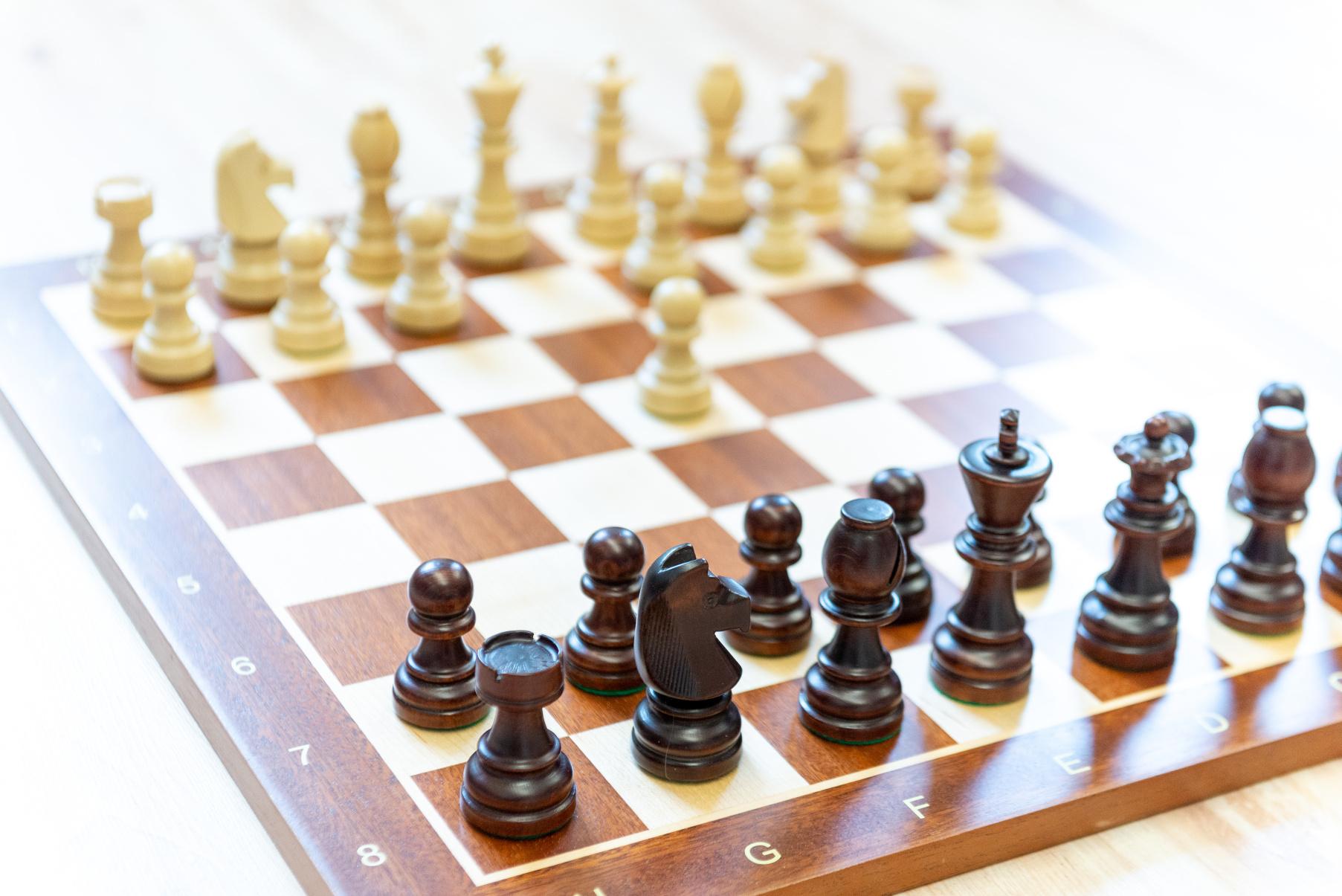 Ako vybrať ideálne šachy?