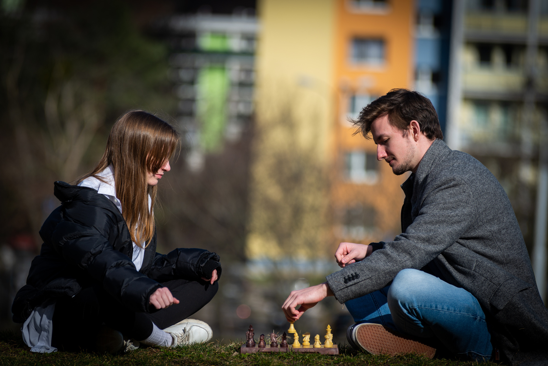 Desať faktov, ktoré ste o šachu možno nevedeli I.